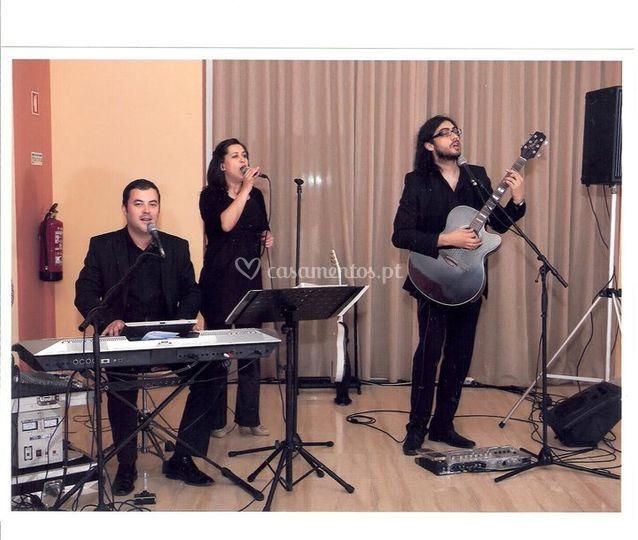 Xico Mendes Trio
