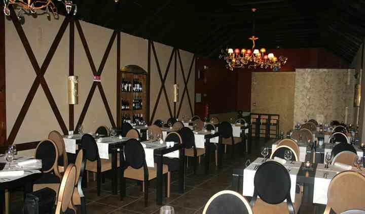 Palhinhas Gold Restaurante