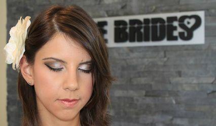 Make up by Cláudia Correia