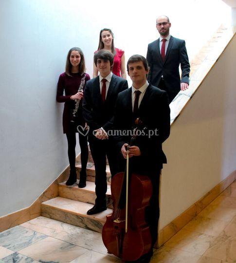 Grupo Musicus Ensemble