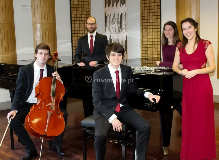 Musicus Ensemble