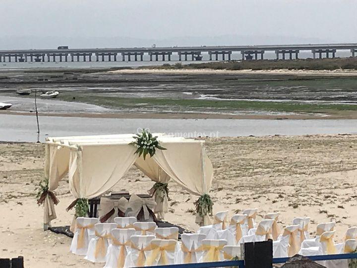 Quinta Moinho da Praia