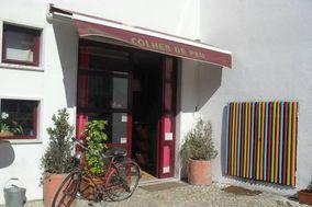 Colher de Pau Restaurante