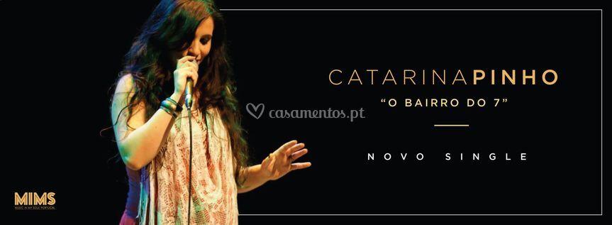 Catarina Pinho