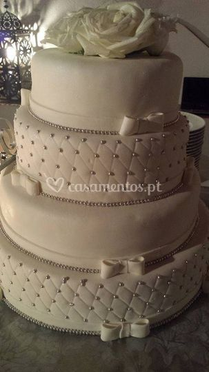 Cake Design by Joana Rebelo