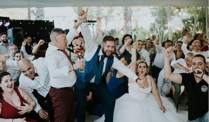 DJ Arny Eventos e Casamentos