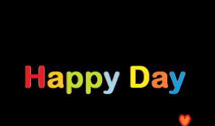 Happy Day 1