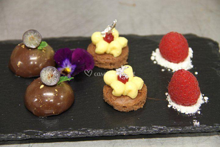 Mini - cakes