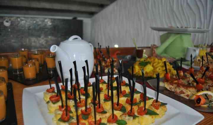 Chef em Sua Casa - Alexandra Ferreira