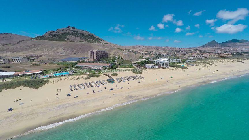 Vista do Resort