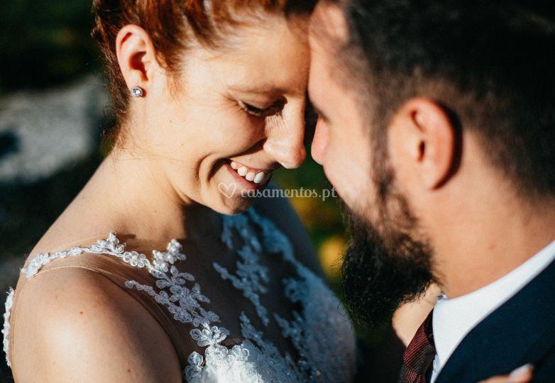 Sessão casados