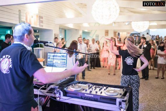 Party Mix Eventos