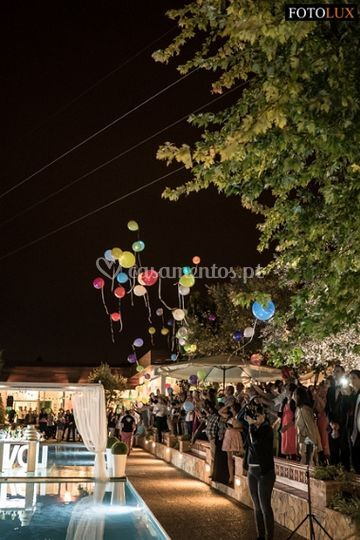 Party Mix Eventos