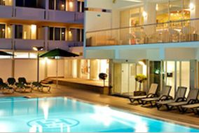 Hotel Londres Estoril