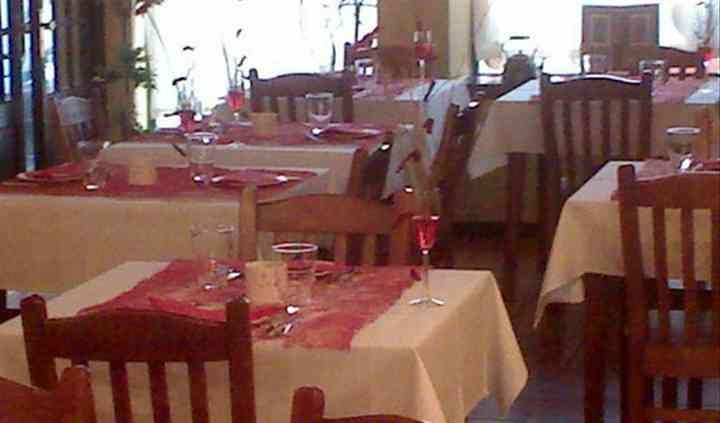 Restaurante À Roda do Tacho
