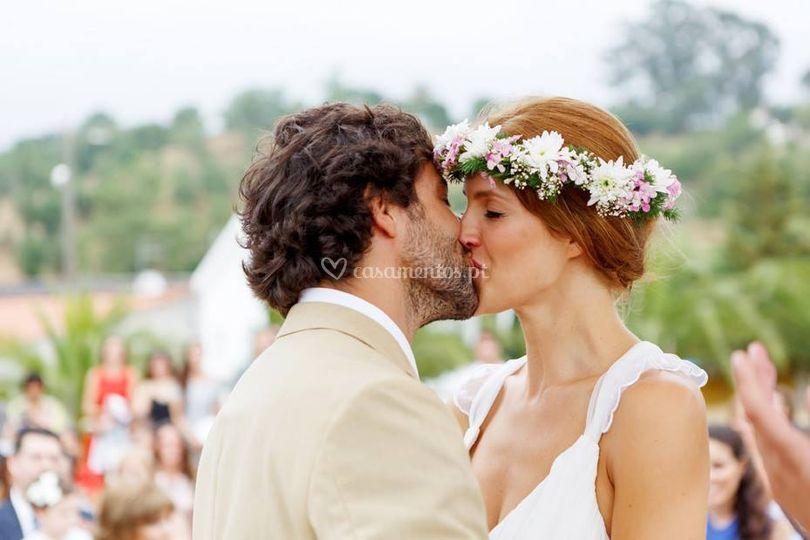 Casamento Sofia Correia
