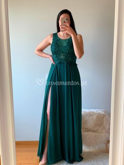 Angelina Verde