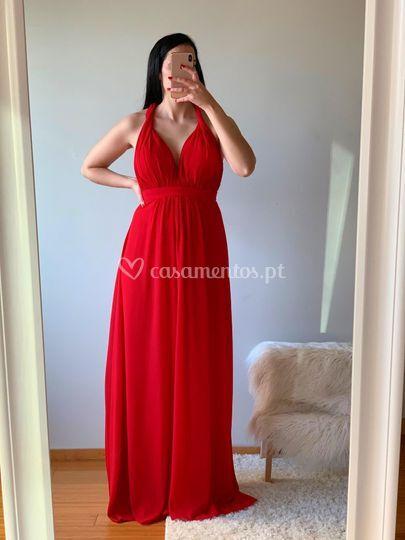Gia Vermelho