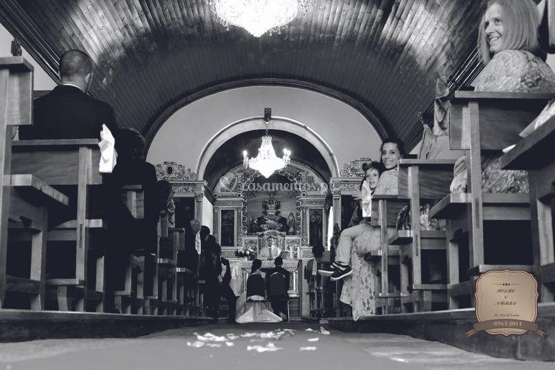 Cas. Pedro & Nuria