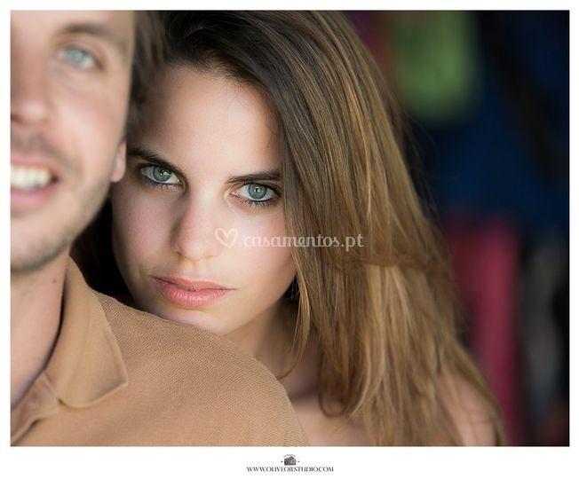 Sessão Raquel e Hugo
