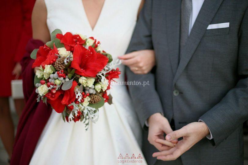 Logikevidence casamento