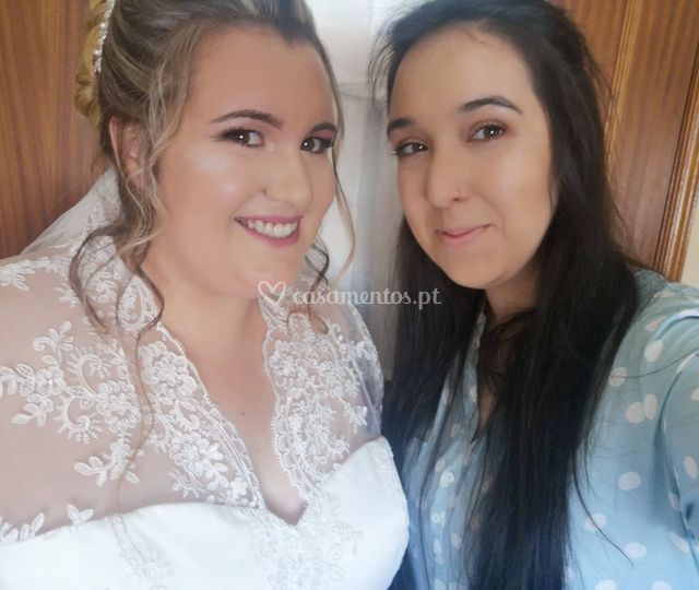 Cii Luso Makeup and Beauty