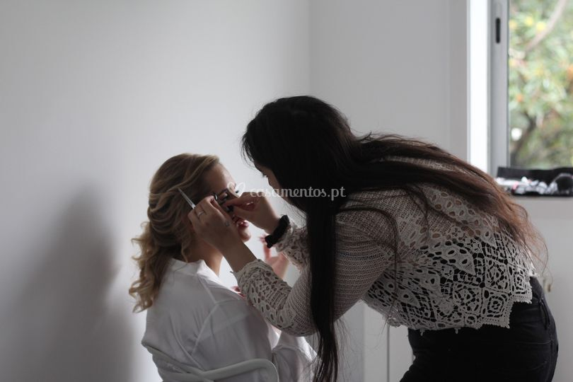 Noiva Cristina