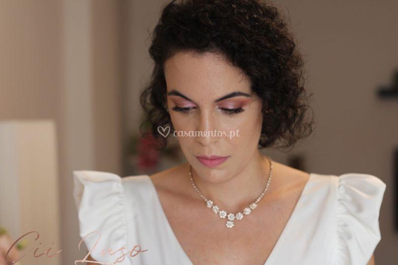 Noiva Andreia
