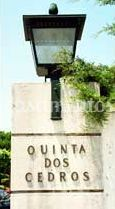 Quinta dos Cedros
