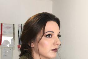 Alexandra Dantas Make up Artist