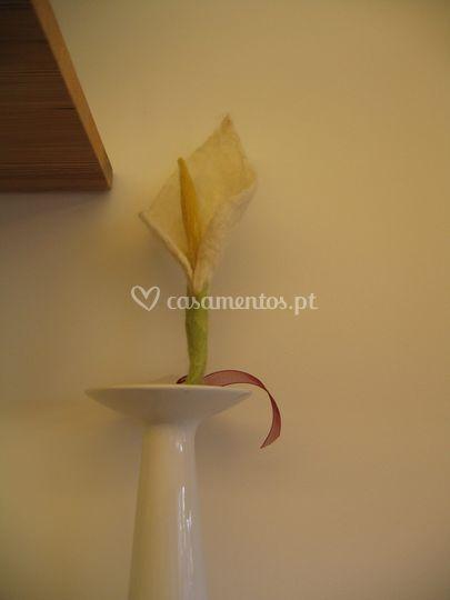 Jarro simples para decoração