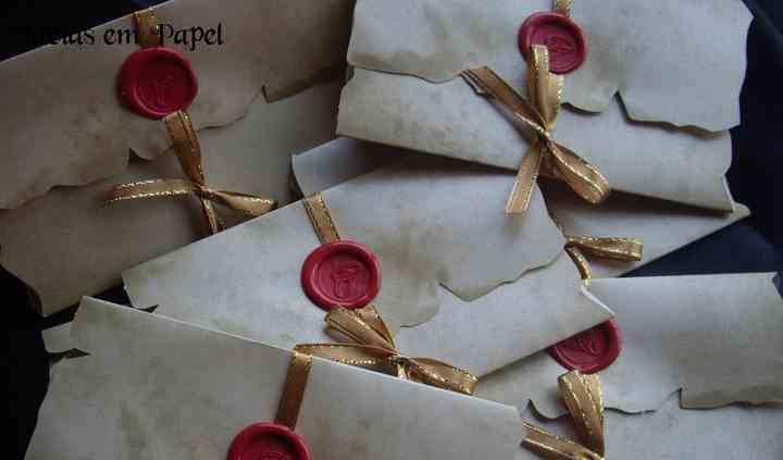 Convite medieval