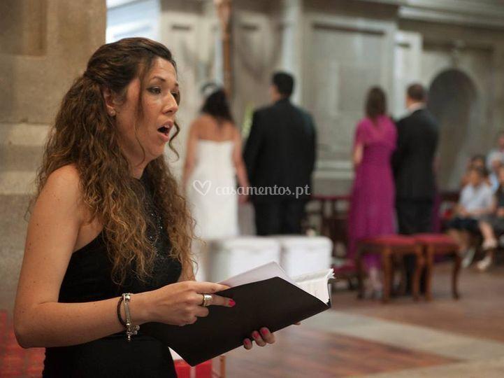 Cantora - gisela sachse