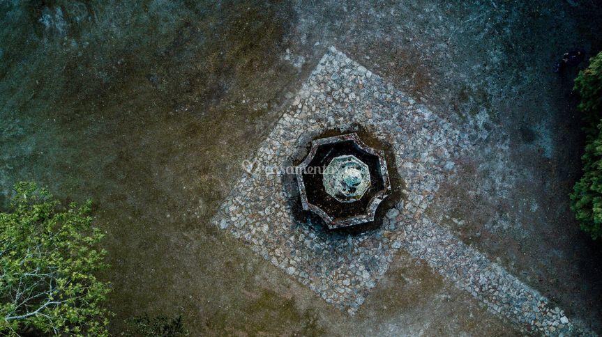Foto aérea Paulo Mainha