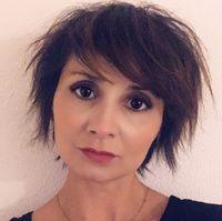 Ana Martinez Bouzo