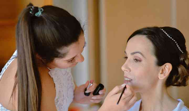 Catarina Rosário Makeup