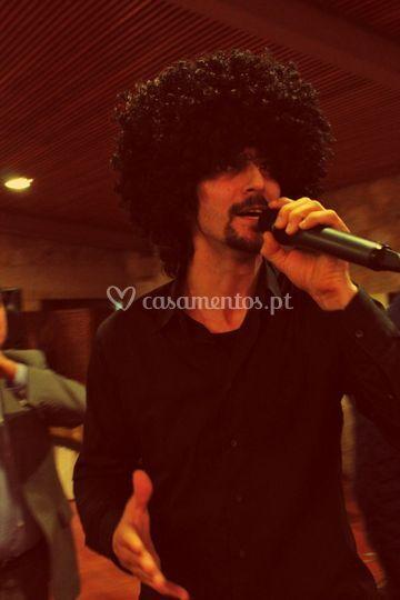Marco Alves voz