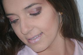 Corpoterapia - Make up