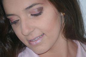 Corpoterapia - Make up