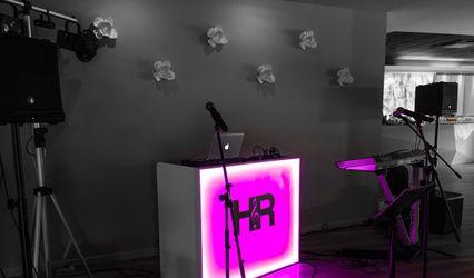 HR Music