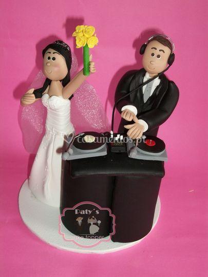 Noivo DJ