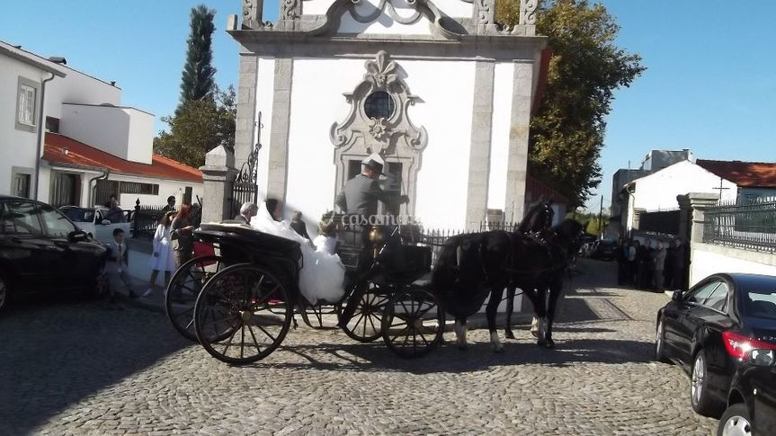 Mini Mercado Sermanha e Cavalos