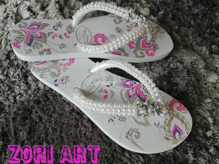 Zori Art & Shoes