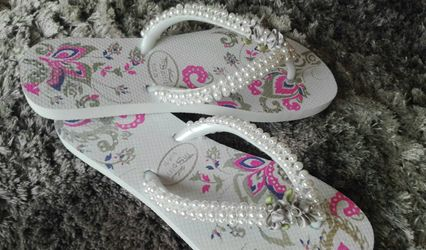 Zori Art & Shoes 1