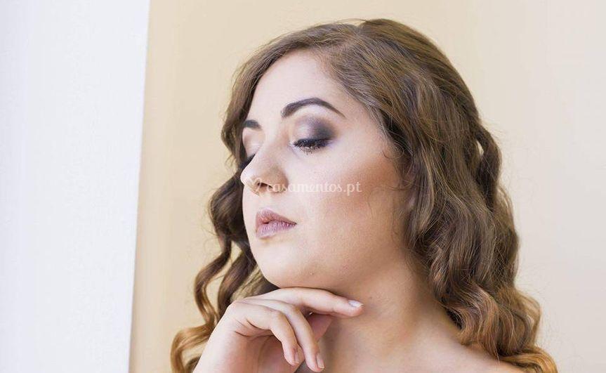 Sara Rodrigues Makeup Artist