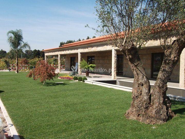 Hotel Rural D´Azenha