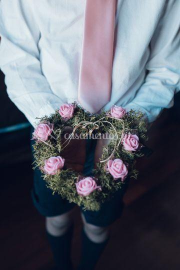 Casamento Amor Puro