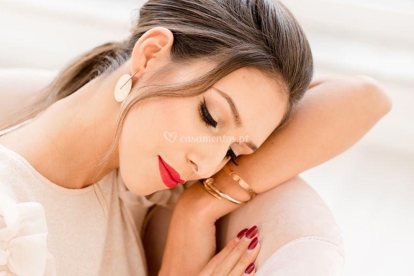 Blush Talk - Makeup