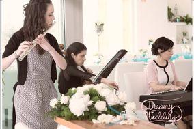 Dreamy Wedding Music