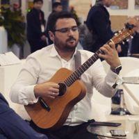David Carvalhana